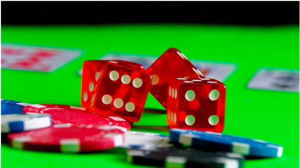 3rd-strike.com | Online Gambling by the Numbers in the UK