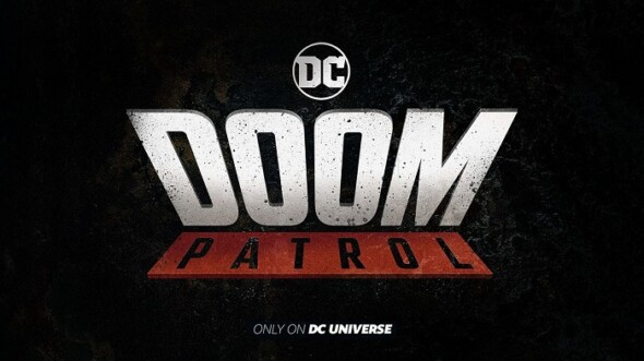 DC's DOOM Patrol season 1 available on DVD March 25th