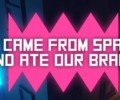 It Came From Space and Ate Our Brains – Review