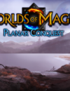 Worlds of Magic: Planar Conquest – Review