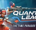 Quantum League – in Open Beta now!
