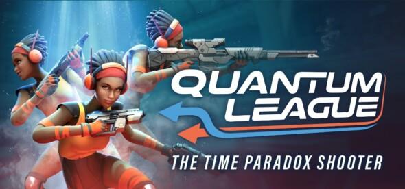 Quantum League – in Open Beta now!
