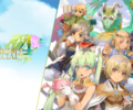 Rune Factory 4 Special – now available for Europe and Australia