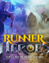 RUNNER HEROES: The curse of night and day – Review