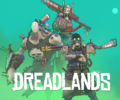 Name the monster contest for Dreadlands