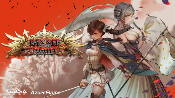Banner of the Maid introduces pirates through its first DLC
