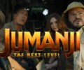 Jumanji: The Next Level (VOD) – Movie Review