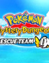 Pokémon Mystery Dungeon: Rescue Team DX – Review