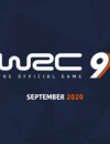 WRC 9 – The Ninth game in the series will be released in 2020!