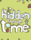 Hidden Through Time gets released this month