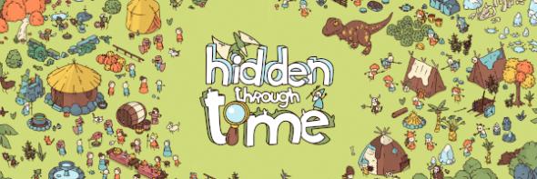 Hidden Through Time has a Viking DLC!