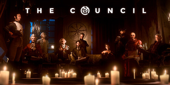 The Council: Episode 1 now available to play for free