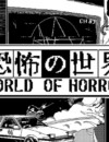 World of Horror – Preview