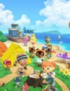 Embrace nature and art with the upcoming free update for Animal Crossing: New Horizons