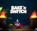 Kickstarter about to start for Bake 'n Switch