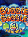 Bubble Bobble 4 Friends comes to Playstation 4 with an art contest