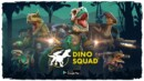 Experience prehistoric PvP shooter action on mobile with Dino Squad