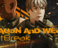 Dragon and Weed: Origins OB – Dual Edges: Episode 0 – Preview