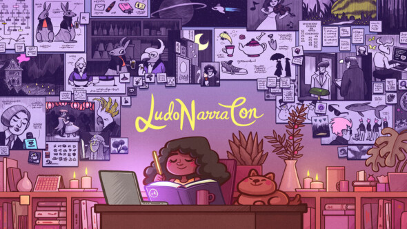 LudoNarraCon is Happening from the 24 – 27 April, Are You Streaming It?