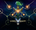 Skyforge's fifth anniversary expansion out now