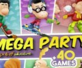 Tootuff returns to consoles today in Mega Party