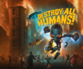 Launch date for Destroy All Humans! announced