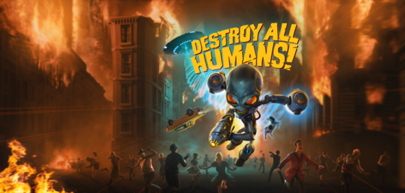 New interactive trailer lets you choose how you'll Destroy All Humans!