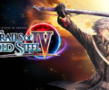 Trails of Cold Steel IV has a new trailer to show some story