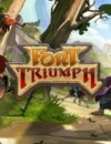 Fort Triumph – Coming to consoles later this year!