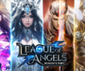 League of Angels – Heaven's Fury – Review