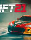 DRIFT21 – Preview