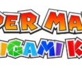 A NEW Paper Mario is coming to the Switch! The Origami King is (soon) here!