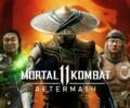New trailer revealed for Mortal Kombat 11: Aftermath