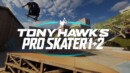 Tony Hawk's Pro Skater 1 + 2 – Review