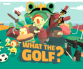 What the Golf? (Switch) – Review