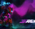 """Robot Fighting Arena game """"Starena"""" will be on Steam the 21nd of May"""