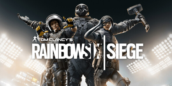 Cross-play and North Star come to Rainbow Six Siege!