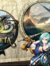 Ys: Memories of Celceta released on PS4 today