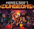 Minecraft Dungeons – Review