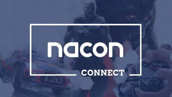 NACON presenting new games tomorrow, July 7th, at NACON Connect
