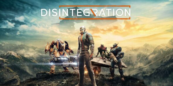 Disintegration has a Play For Free weekend for PC, PS4 and Xbox One