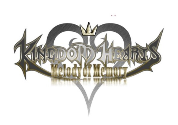 There's a rhythmic Kingdom Hearts game coming