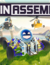 Main Assembly – Preview