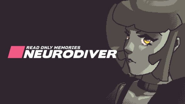 Ready for the next part? Read Only Memories: NEURODRIVER coming to Xbox and PlayStation as well