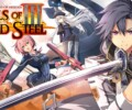 Trails of Cold Steel III launches today on Switch!