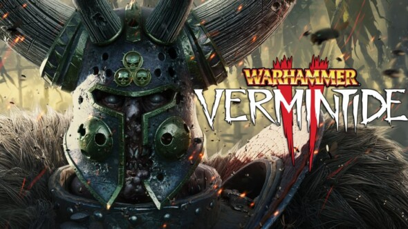 Warhammer Vermintide 2 gets a visual update on PS5