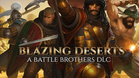 Battle Brothers' new DLC receives a new release date
