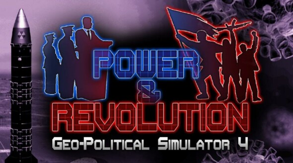 Expansion for Geopolitical Simulator 4 coming soon