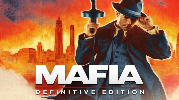 The release of Mafia: Definitive Edition has been postponed