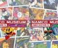 Namco Museum Archives Volumes 1 and 2 – Review